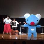 【埼玉】狭山市市民会館