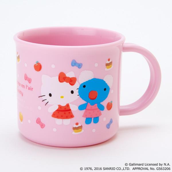ペネロペ×ハローキティ プラカップ 商品画像