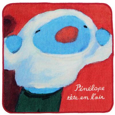 ペネロペ インクジェットプチタオル 商品画像