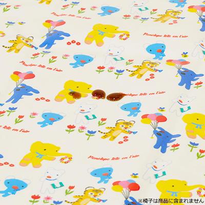 ペネロペ 食べこぼしマット 商品画像