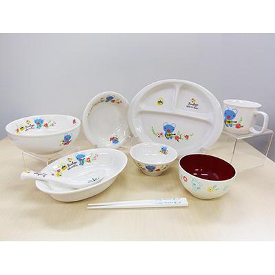 ペネロペフラワー フルーツ皿 商品画像
