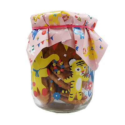 菓子入ボトル パーティー 商品画像