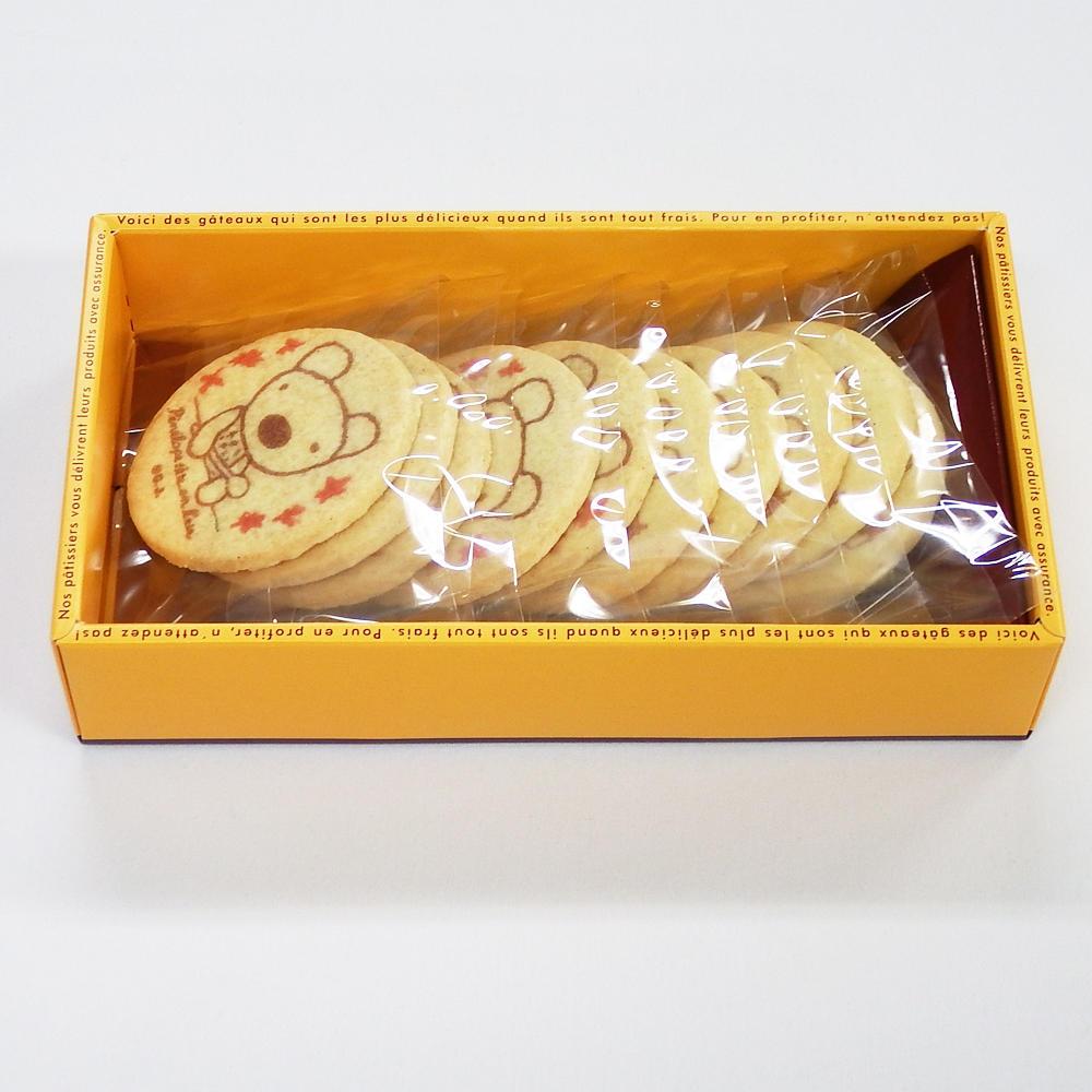 ミルククッキー(箱入り) 商品画像
