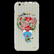 シェル ジャケット for  iPhone6