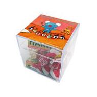 クリアボックス グミ&キャンディ