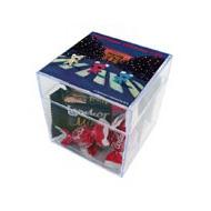 クリアボックス ウエハース&キャンディ