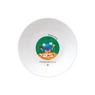 14cm深皿(ペネロペ ようちえんへいく)