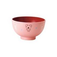 塗汁椀M(ピンク)