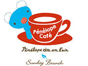 11月27日「ペネロペカフェ」がマロニエゲート銀座1に期間限定OPEN!