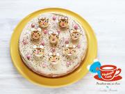 【2月限定】ペネロペカフェに「アラジンのチーズケーキ」が登場!