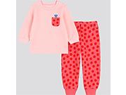 ユニクロからペネロペのキルトパジャマが発売!